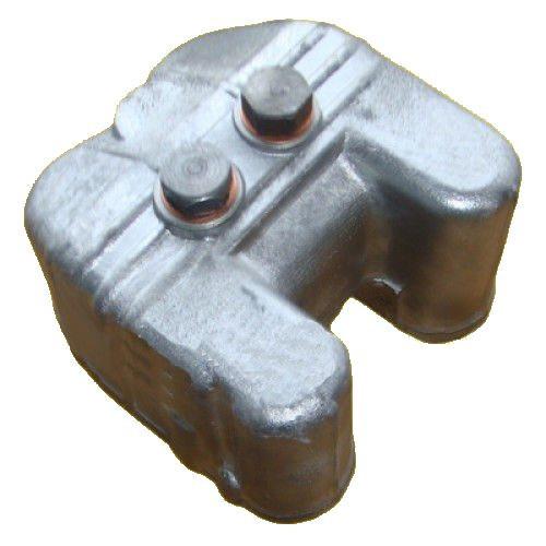 Крышка клапанов трактора Т-16, Т-25, Т-40 ЛТЗ