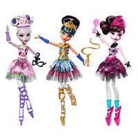 "Лялька ""Балет-Монстр"", Monster High"
