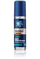 Balea MEN антиперспирант концентрат свежесть Deo Zerstäuber Fresh 100мл