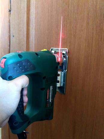 Электрический лобзик DWT STS04-65 DV, фото 2