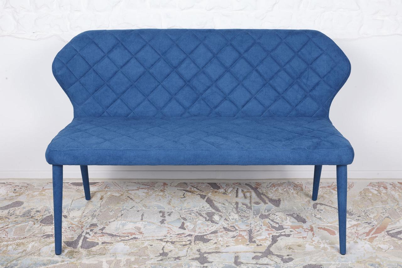 Кресло - банкетка VALENCIA (Валенсия) бирюза от Niсolas, ткань