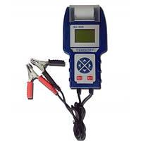Тестер аккумуляторных батарей TRISCO IBA-300 (для аккумулятора, для автомобиля, цифровой)