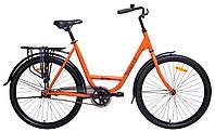 Велосипед Aist Tracker 26 1.0