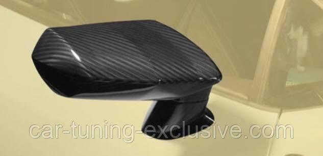 MANSORY mirror housing for Lamborghini Huracan