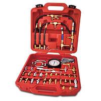Тестер для инжекторов универсальный (профессиональный)  TOPTUL JGAI8101