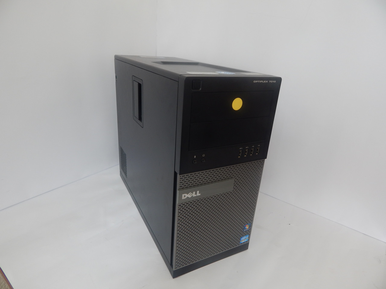Системный блок Dell 7010 i5-3470 4RAM USB 3/0 компьютер из Европы