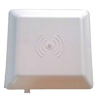 UHF считыватель средней дальности со встроенной антенной 6dBi DURS-500R