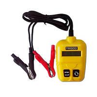 Тестер аккумуляторных батарей TRISCO IBA-600 (для аккумулятора, для автомобиля, цифровой)