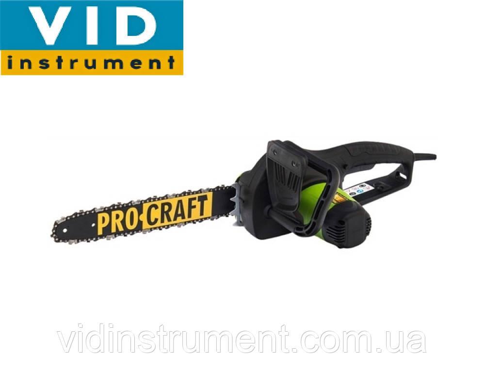 Электропила ProCraft K-2350