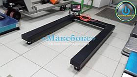 Весы для поддонов 500 кг РС-500-П – Весовые решения