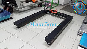Ваги для піддонів 500 кг РС-500-П – Вагові рішення