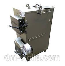 Твердопаливний котел 20 кВт DM-STELLA, фото 2