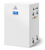 Геотермальный тепловой насос ALTAL 25UA 24.2 кВт