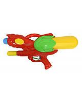 Водный пистолет 6878 с насосом