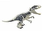 Конструктор Lele 39097-2 Парк Юрского периода Тираннозавр Рекс, фото 2