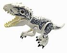 Конструктор Lele 39097-2 Парк Юрского периода Тираннозавр Рекс, фото 4