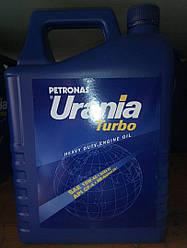 Масло моторне Urania Turbo 15W40 (5L), 13325015