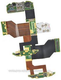 Шлейф HTC P3450 (Flat Cable)