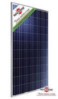 Cолнечнная батарея -  ФЭП 180(поликристал)