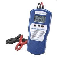 Тестер аккумуляторных батарей TRISCO IBA-100 (для аккумулятора, для автомобиля, цифровой)