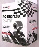 Web Camera HI-RALI CA005 5 Mpix