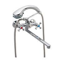 Смеситель для ванной Zerix DML 827