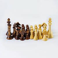 Набор шахматных фигур ручной работы, фото 1
