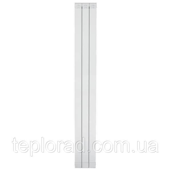 Алюминиевый радиатор Nova Florida Aleternum Maior 90/1400 (3-секции) (46734)
