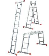Леса, лестницы, стремянки и другие конструкции для ремонтно-строительных работ