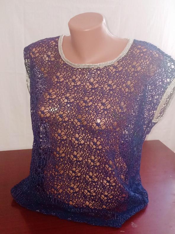 Женская оригинальная футболка (1306/5)