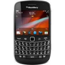Телефон BlackBerry Bold 9900, фото 2