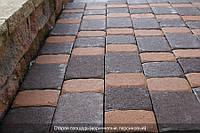Тортуарная плитка Золотой мандарин Старая площадь(4см)