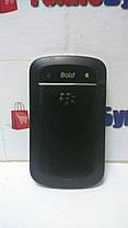 Телефон BlackBerry Bold 9900, фото 3