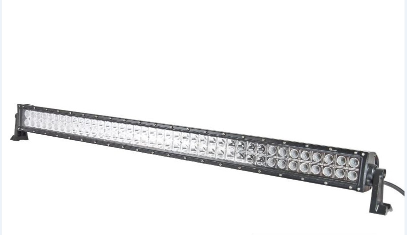 Фара LED светодиодная Belauto CREE SPOT, 240W, точечный свет