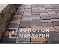 Тортуарная плитка Золотой мандарин Старая площадь(6см)