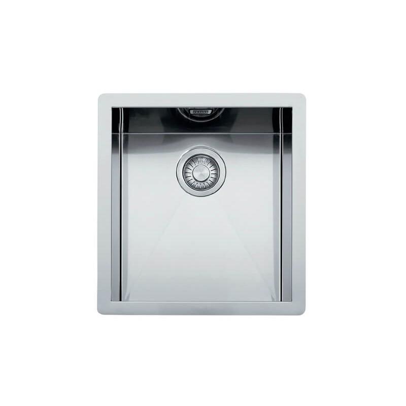 Кухонная мойка Franke Planar PPX 210-44
