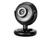 Web Camera REAL-EL (SVEN) FC-120, 0,3 Mp, mic