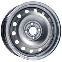 Стальные диски Steel Noname R16 W6.5 PCD5x114.3 ET50 DIA64.1 (black)