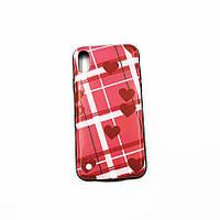 Чехол-аккумулятор для iPhone Х Lovely  6000 мАч Сердечки, фото 1