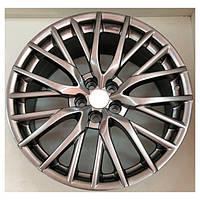 Литые диски Replica Lexus (LX5115) R20 W8 PCD5x114.3 ET30 DIA60.1 (BK)