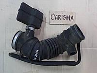 Гофра от воздушного фильтра для Mitsubishi Carisma GDI