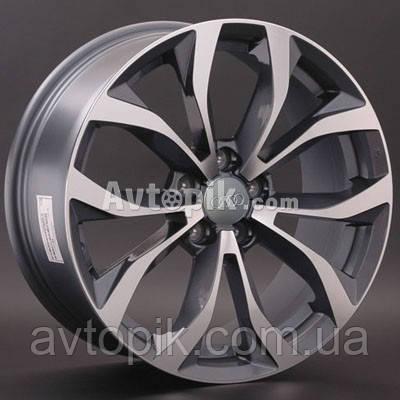Литые диски Replica Audi (A69) R19 W8.5 PCD5x112 ET32 DIA66.6 (GMF)