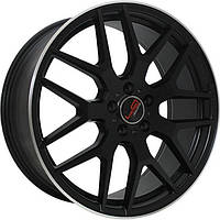 Литые диски Replica Mercedes (MR524) R21 W11 PCD5x112 ET38 DIA66.6 (MBPS)