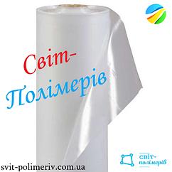 Пленка полиэтиленовая первичная белая для хозяйственных нужд и укрыва
