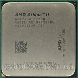Процесор AMD Athlon II X2 240 ADX2400CK23GM 2x2.8 GHz sAM2+ AM3