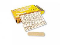 Бактерицидний пластир Igar класичний 1,9 х 7,2 см