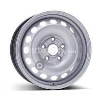 Стальные диски ALST (KFZ) 8385 Volkswagen R15 W6 PCD5x112 ET47 DIA57.1 (silver)