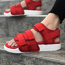 Сандалии женские Adidas Adilette Sandal (3 ЦВЕТА!), женские сандалии, сандалии adidas, фото 3