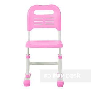 Детский стул FunDesk SST3L Pink, фото 2