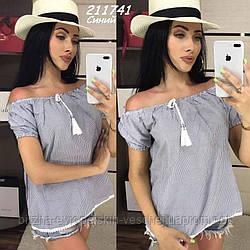 Блузка женская 4870